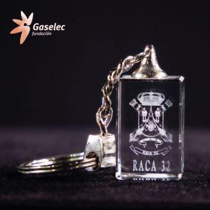 Llavero RCAC 32